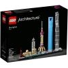 LEGO Architecture 21039 เลโก้ Shanghai