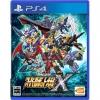 PS4 Super Robot War X : JP
