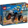 LEGO City 60180 Monster Truck