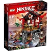 LEGO Ninjago 70643 เลโก้ Temple of Resurrection