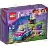LEGO Friends 41116 Olivia's Exploration Car