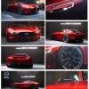 New Mazda Sports Car Concept
