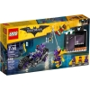 LEGO The Lego Batman Movie 70902 Catwoman Catcycle Chase