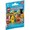 LEGO Minifigures 71018 Series 17 (Complete 16 Packs)