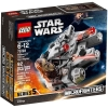 LEGO Star Wars 75193 Millennium Falcon™ Microfighter