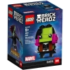 LEGO Brickheadz 41607 เลโก้ Gamora