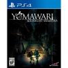 PS4 Yomawari Midnight Shadows : Eng