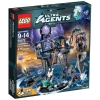 LEGO Ultra Agents 70172 AntiMatter's Portal Hideout