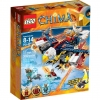 LEGO Chima 70142 Eris' Fire Eagle Flyer