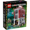 LEGO 75827 Ghostbusters Firehouse Headquarters (Minor Damaged Box)