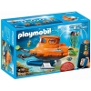 PLAYMOBIL 9234 U-Boat with Submersible Motor Pump