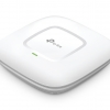 TP-LINK WIRELESS DUAL BAND GIGABIT CEILING MOUNT ACCESS POINT CAP1750