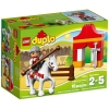 LEGO Duplo 10568 Knights of the Middle Ages (Damaged Box)