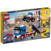 LEGO Creator 31085 Mobile Stunt Show