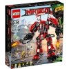 LEGO Ninjago 70615 Fire Mech