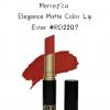 Merrez'Ca Elegance Matte Color Lip #RD2207 Ester