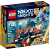 LEGO Nexo Knights 70347 King's Guard Artillery