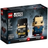 LEGO Brickheadz 41610 เลโก้ Tactical Batman & Superman