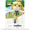 AMIIBO ANIMAL CROSSING SERIES FIGURE (SHIZUE SUMMER CLOTHES)