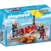 PLAYMOBIL 5397 Firefighting Operation with Water Pump