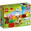 LEGO Duplo 10838 Family Pets