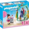 PLAYMOBIL 5489 Clothing Display