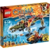 LEGO Chima 70227 King Crominus' Rescue