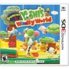 3DS Poochy Yoshis Woolly World : US