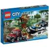LEGO City 60071 Hovercraft Arrest