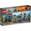 LEGO Jurassic World 75931 เลโก้ Dilophosaurus Outpost Attack