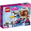 LEGO Disney Princess 41066 Anna and Kristoff's Sleigh Adventure