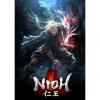 PS4 Nioh : Z1-Eng