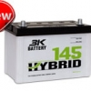 แบตเตอรี่ 3K Active HYBRID