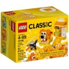 LEGO Classic 10709 Orange Creative Box