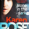 Alone in the Dark (The Cincinnati Series Book 2)