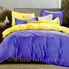 ผ้าปูที่นอน สีพื้น ลายใหม่ -6