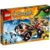 LEGO Chima 70135 Craggers Fire striker