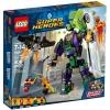 LEGO Super Heroes 76097 เลโก้ Lex Luthor Mech Takedown