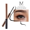 Merrez'ca Aqua Slim Line Eyeliner #Black color