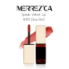 Merrez'Ca Speak Velvet Lip #101 Diva Red