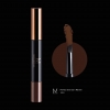 Merrez'ca Perfect Brow Gel # Brown