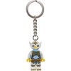 LEGO Chima 850607 Eris Key Chain