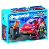 PLAYMOBIL 9235 Firefighter with Car