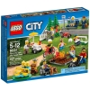 LEGO City 60134 Fun in the park
