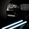 ไฟ LED Daytime Light ติดไฟหน้ารถยนต์