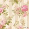 ดอกไม้คลาสสิค สีชมพู