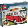 LEGO 10220 Creator Volkswagen T1 Camper Van