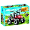 PLAYMOBIL 6867 Tractor with Frontloader
