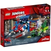 LEGO Juniors 10754 เลโก้ Spider-Man vs. Scorpion Street