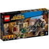 LEGO Super Heroes 76056 Batman: Rescue from Ra's al Ghul